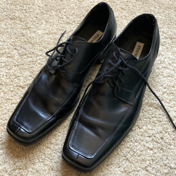 5b007116e41 Steve Madden Men s Evollve Dress Shoes